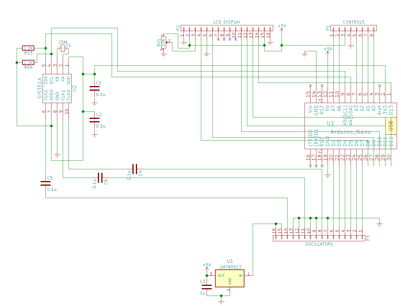 Bitx40 Circuit Description Hf Signals The Diagram Download Diagrams